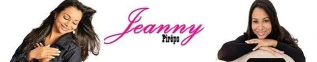 Jeanny Piropo