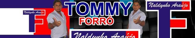 TOMMY FORRÓ