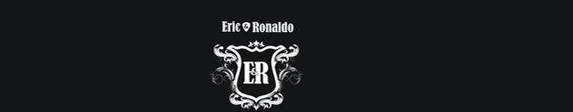 Eric & Ronaldo