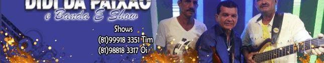 Didi da Paixão e Banda É Show