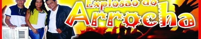 Banda Explosão do Arrocha