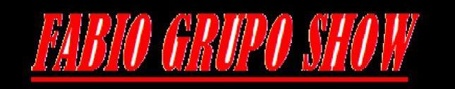 FABIO GRUPO SHOW