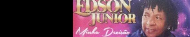 Edson Junior oficial