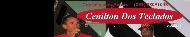 Cenilton Dos Teclados