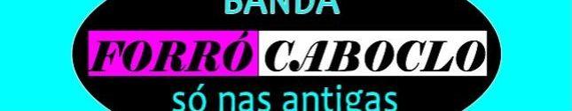 BANDA FORRÓ CABOCLO