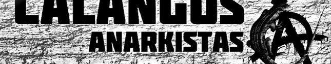 Calangos Anarkistas