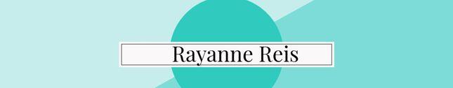 Rayanne Reis
