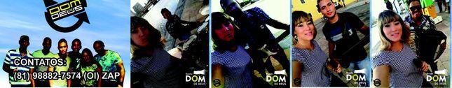 BANDA DOM DE DEUS DDD