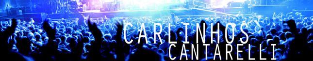 Carlinhos Cantarelli