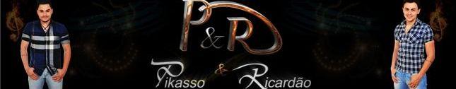 Pikasso e Ricardão
