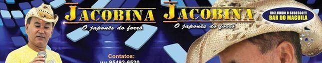 Jacobina o Japônes do forró