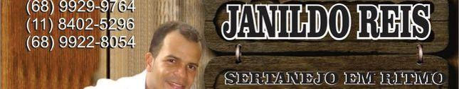 JANILDO REIS