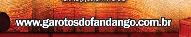 Garotos do Fandango