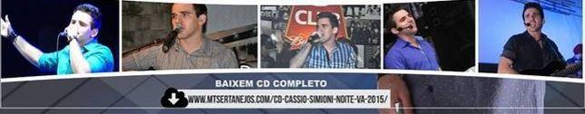 CÁSSIO SIMIONI