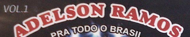Adelson Ramos