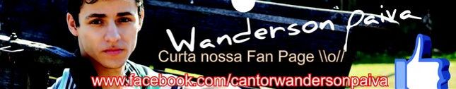 Wanderson Paiva