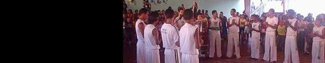 Capoeira aafrica