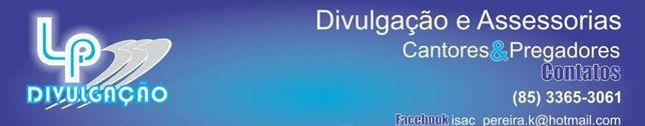LP DIVULGAÇÃO OFICIAL
