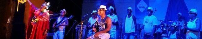 Grupo Samba Connós