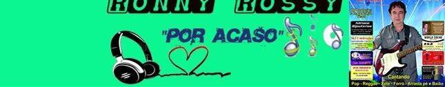 Ronny Rossy
