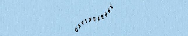 David Barone