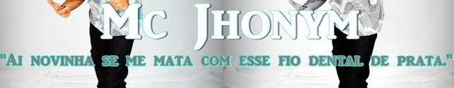 Mc Jhonyn