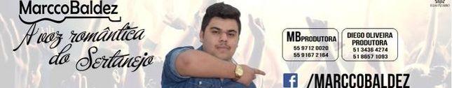 Marcco Baldez