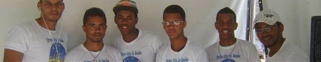 Art do Samba da Bahia