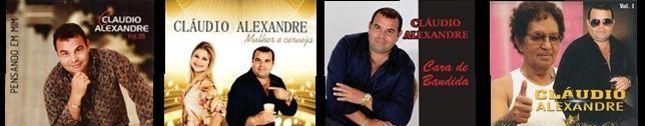 Cláudio Alexandre