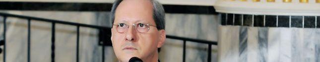 Luiz Antônio Bergonso
