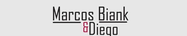 Marcos Biank & Diego