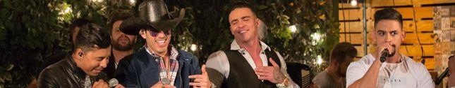 Marcio e Fernando