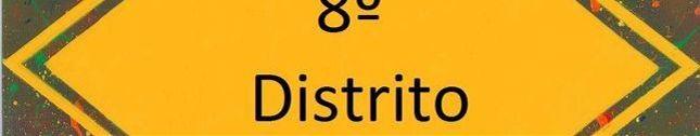 Oitavo Distrito