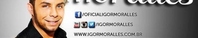 IGOR MORALES