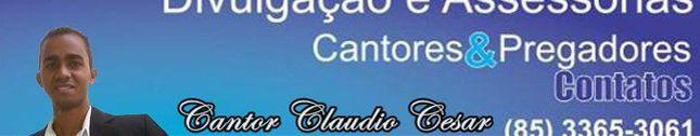 Cantor Claudio Cesar