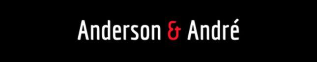 Anderson e André