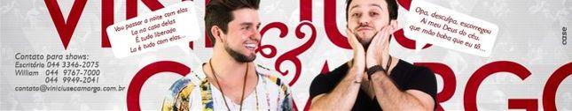 Vinicius & Camargo