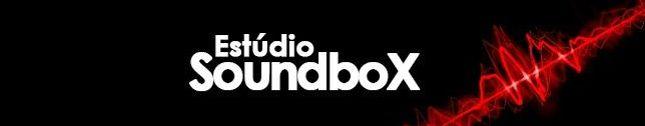 Estúdio Sound Box