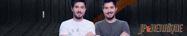 JP e Henrique