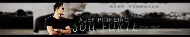 Alef Pinheiro