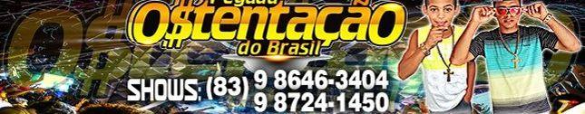 Pegada Ostentação Do Brasil