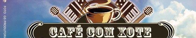 CAFÉ COM XOTE