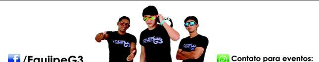 Equipe G3