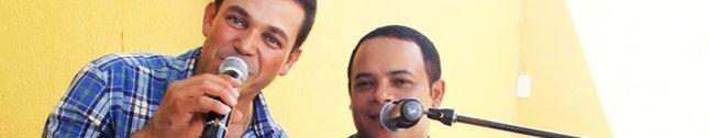 luis claudio & Almy