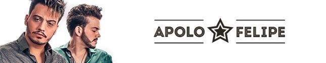 Apolo e Felipe