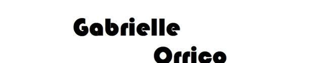 Gabrielle Orrico