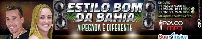 Estilo Bom da Bahia