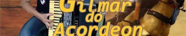 gilmar do acordeon e falcão real