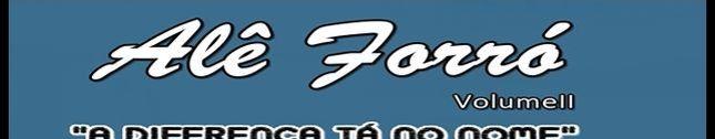 Alê Forró