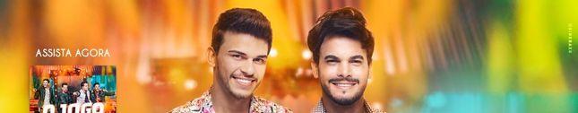 Lucas Moura e Cristiano